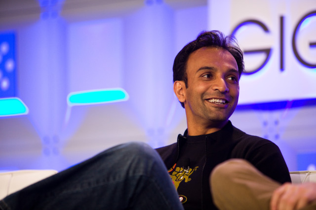 DJ Patil - Gigaom